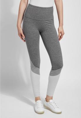 Grey Olivia Legging