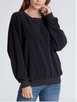 Black Tanya Sweater