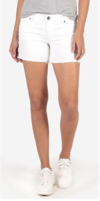 White Andrea Short