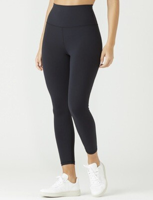 Black 7/8 Legging