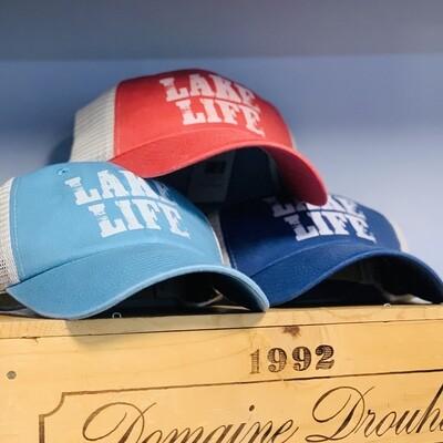 'Lake Life' Trucker Hat