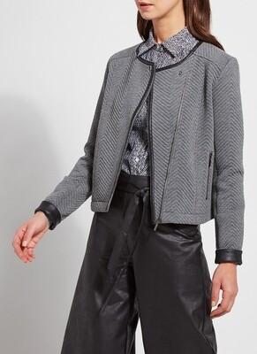Charcoal Ramona Jacket