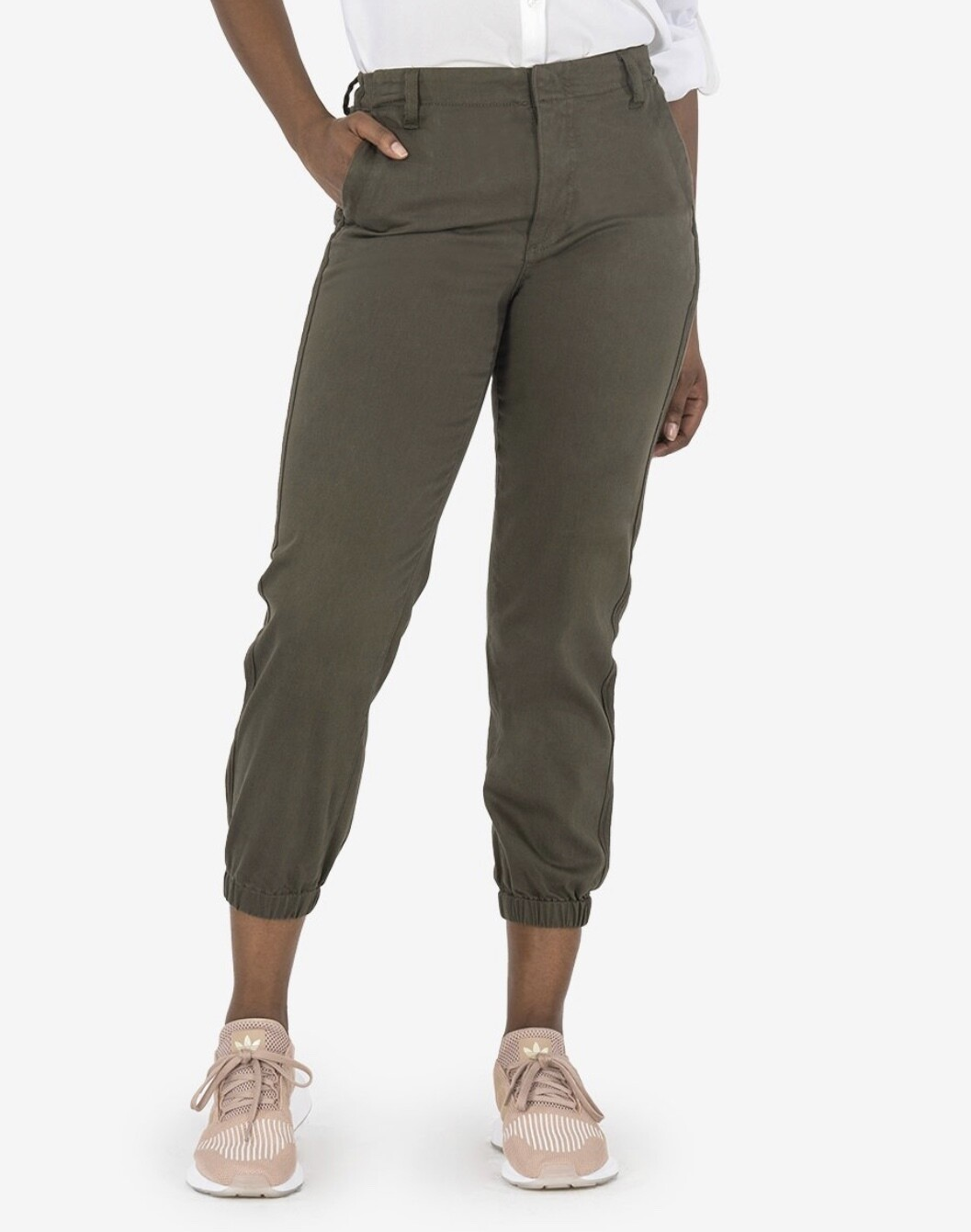 Army Frida Track Pant