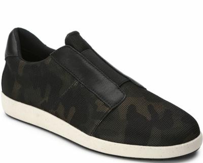 Camo Movement Sneaker