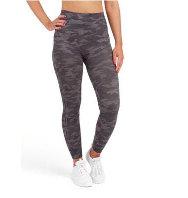 Camo 'Look at me' Legging