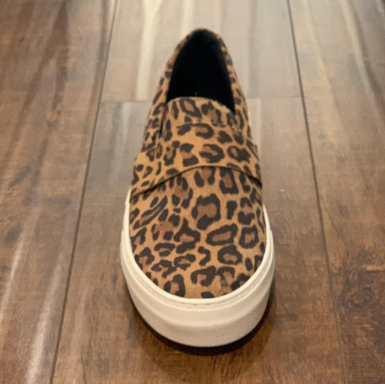 MJ Dash Leopard