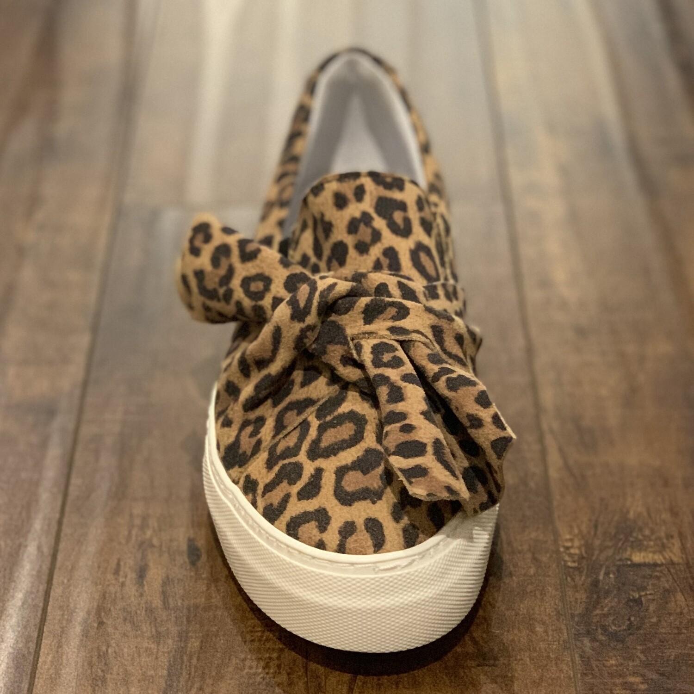 MJ Drape Leopard
