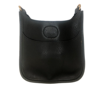 Vegan Leather Bag No Strap