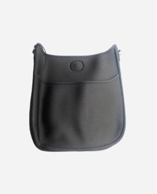 Solid Neoprene Bag-No Strap