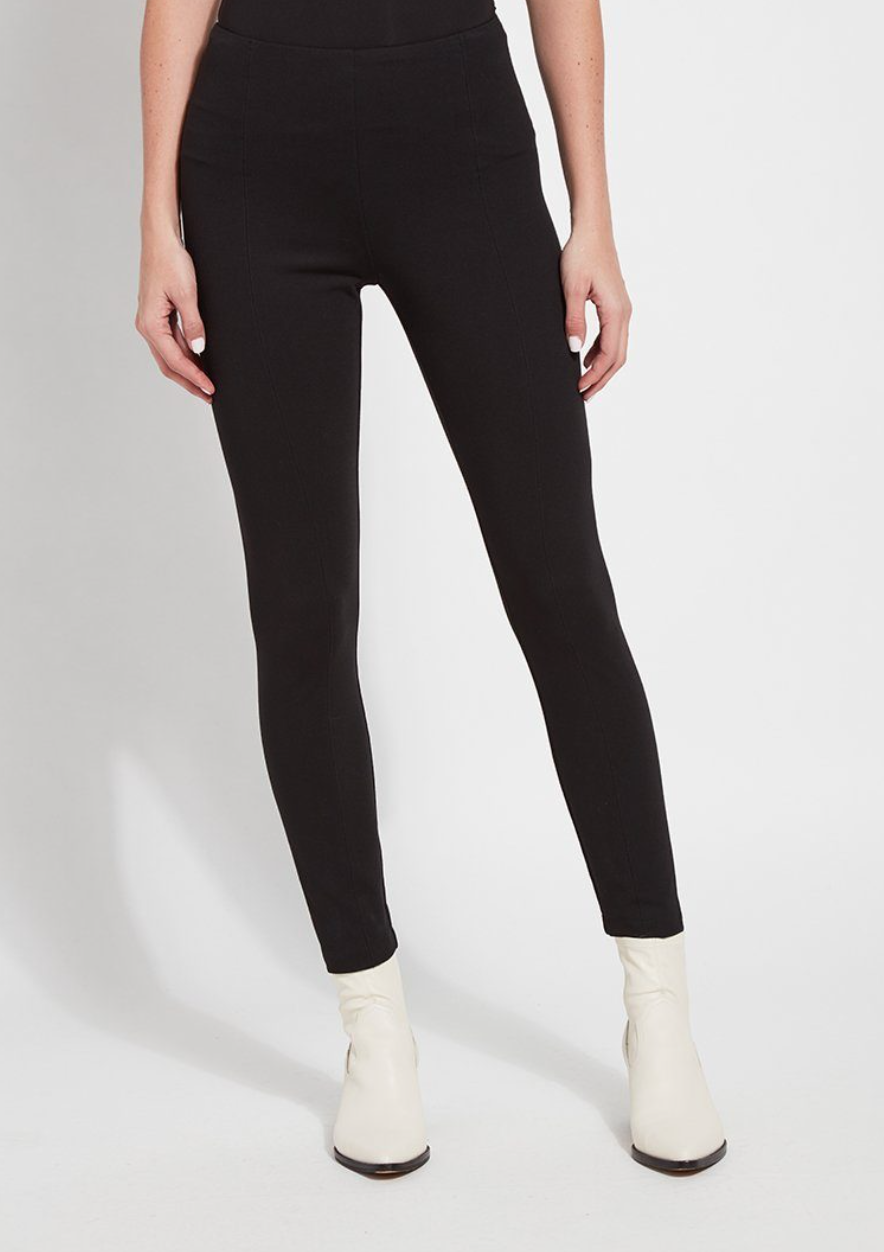 Black Eco Legging