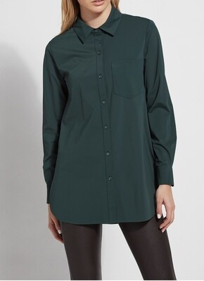 Moss Schiffer Button-Down