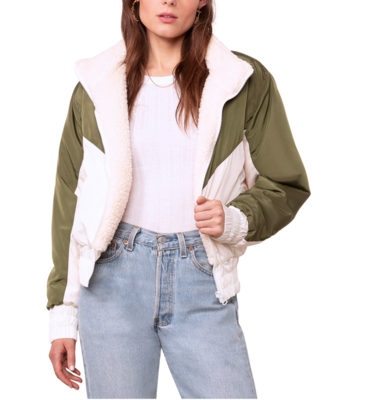 'Ready Teddy' Bomber