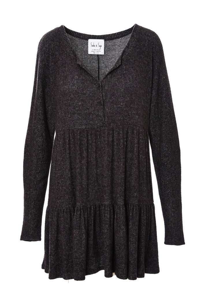 Macie Sweater Dress