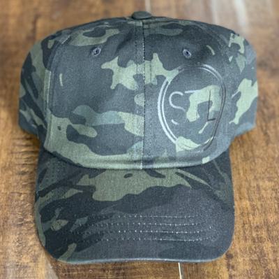 STL Circle Hat