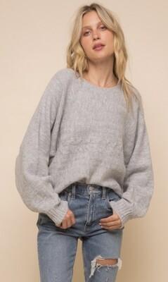 Gry Dolman Sweater