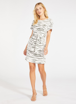 Ride the Wave Dress