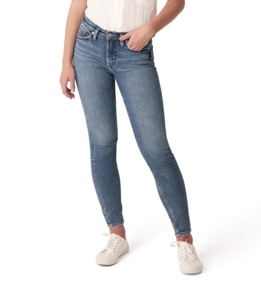 Eco Most Wanted Skinny