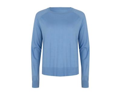 Monaco Raglan Sweater