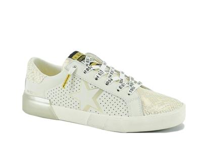 VH Gold Snake Levy Sneaker