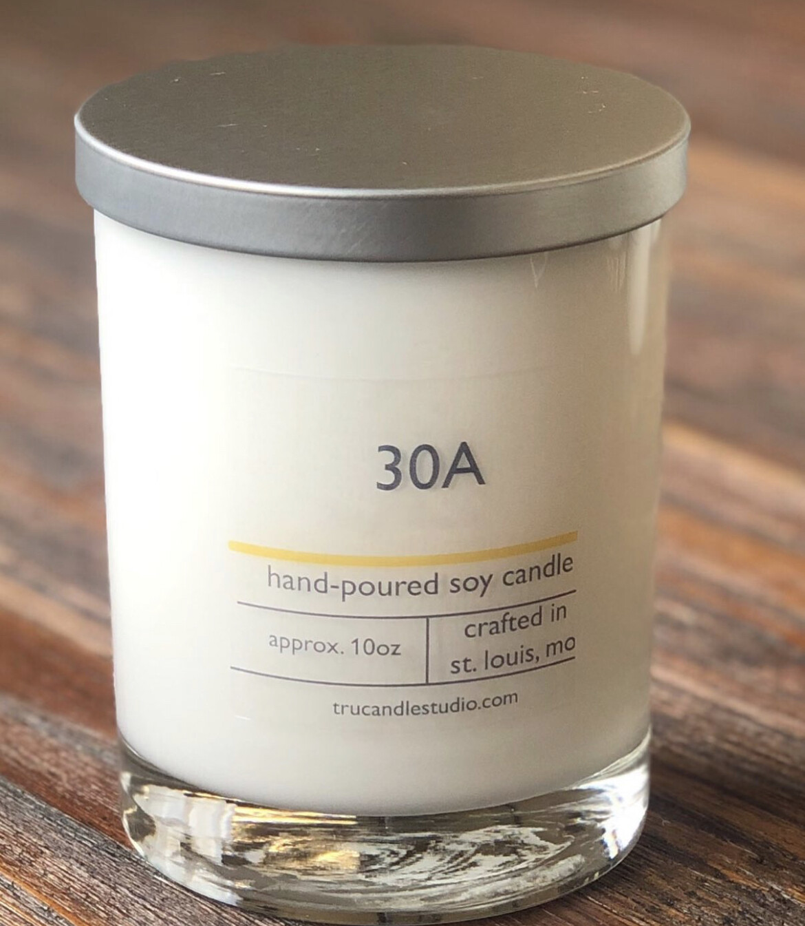 30A Candle