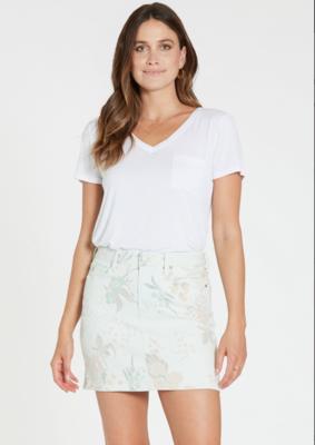 Fresh Garden Skirt