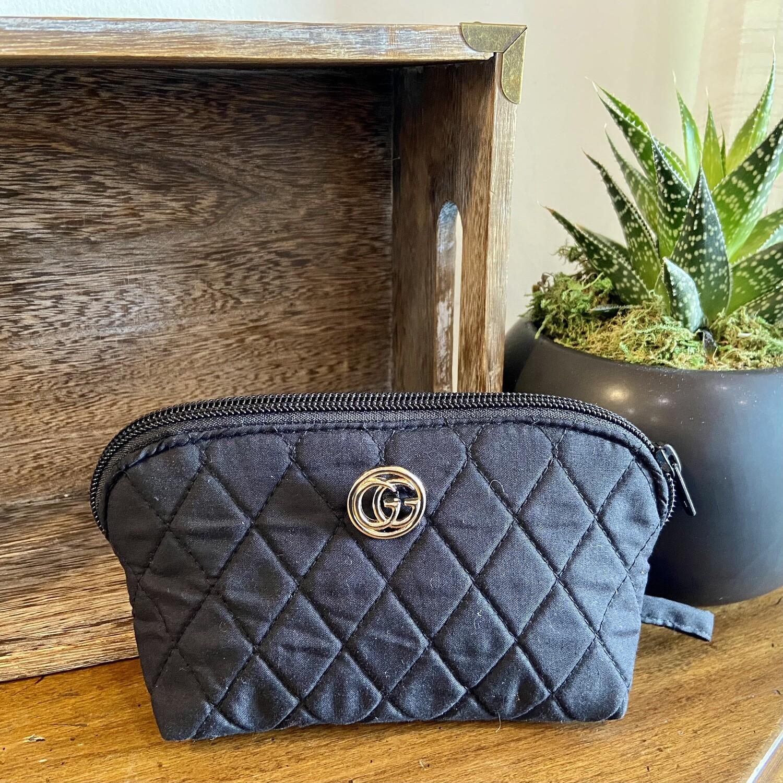 Gucci Pin Cosmetic Bag