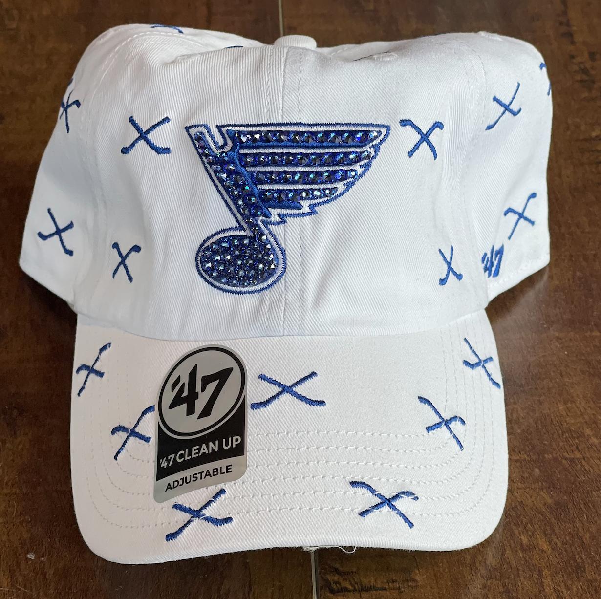 White '47 Confetti Clean Up Hat