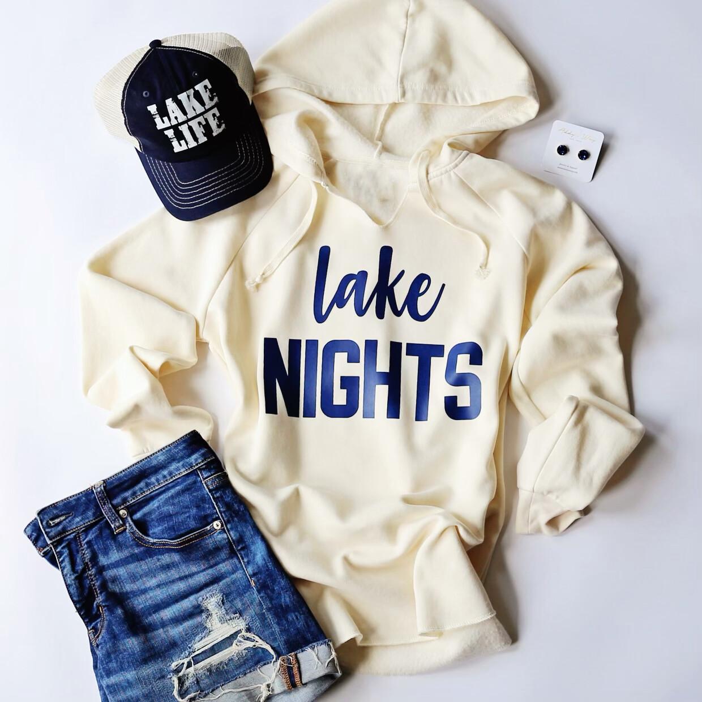 Lake Nights Hoodie