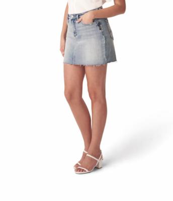 Francy Mini Skirt