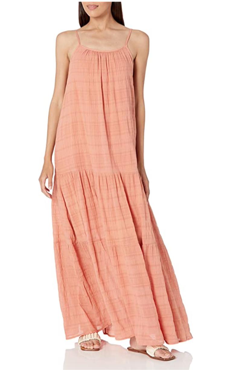 Rose 'Roman Holiday' Dress