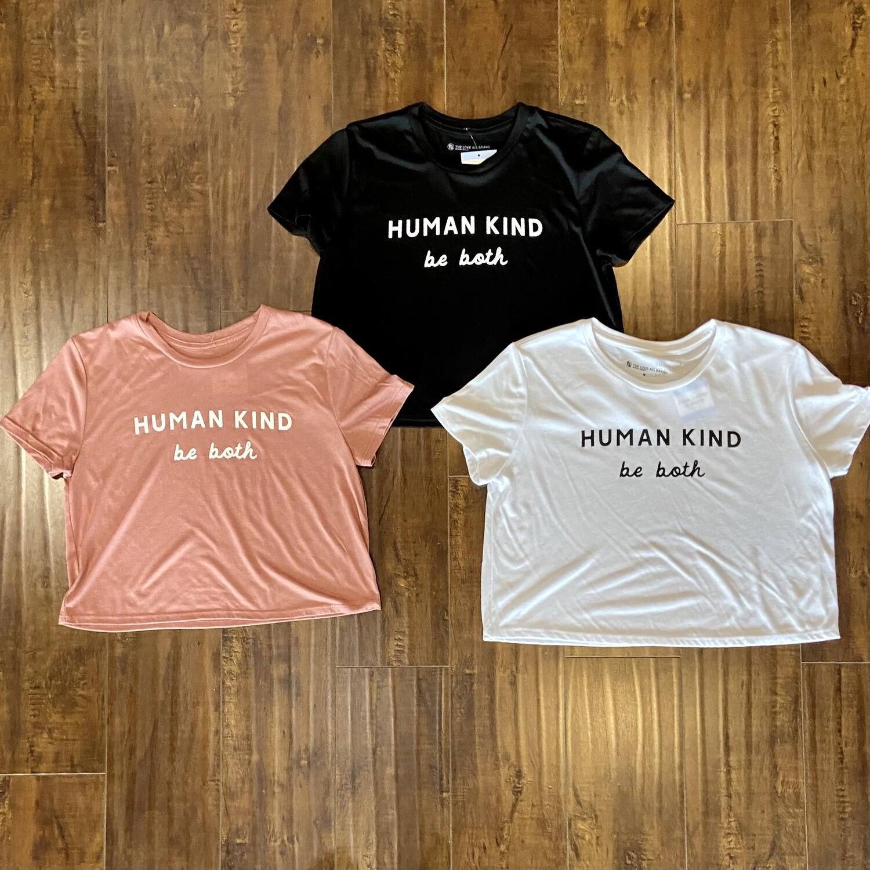 'Human Kind' Crop