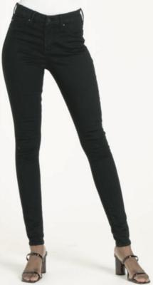 Black Gisele Skinny
