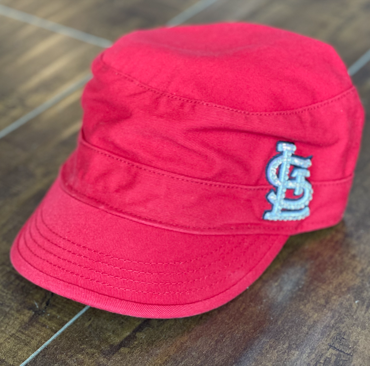 Cardinals Cadet Hat