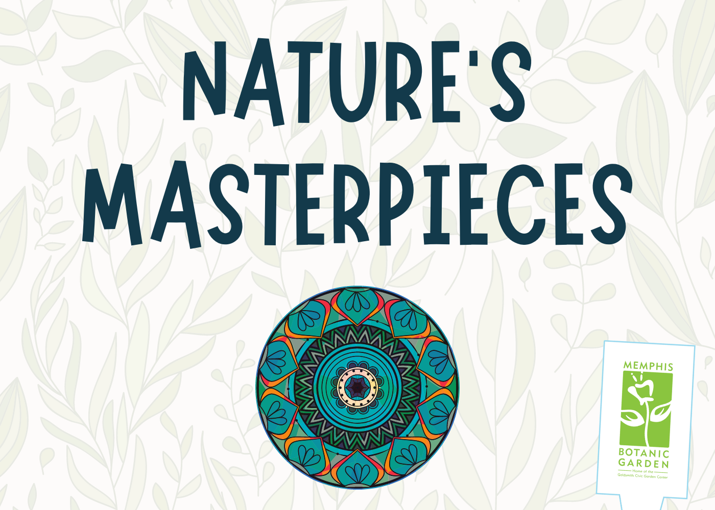 Nature's Masterpieces