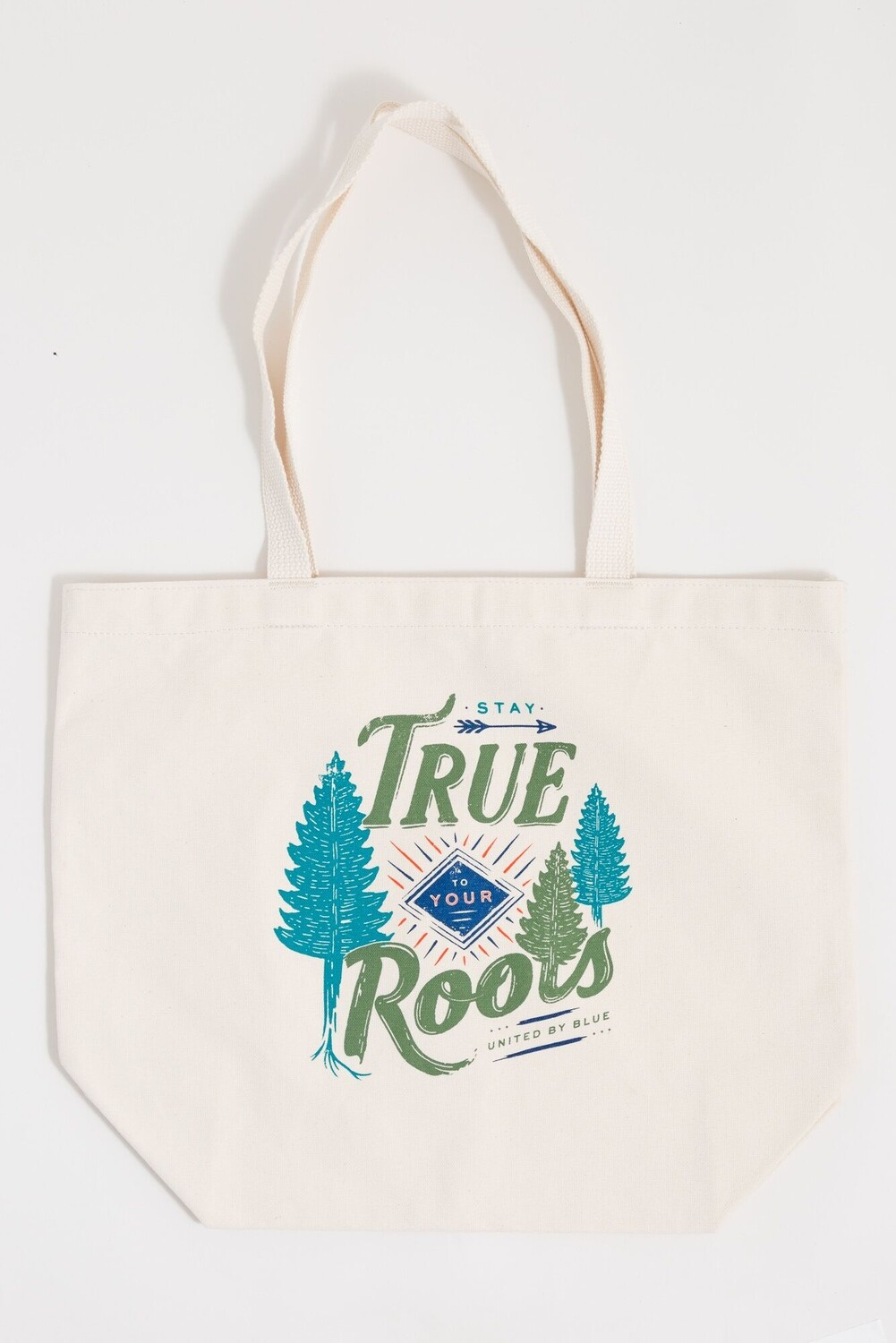 STAY TRUE UBB TOTE