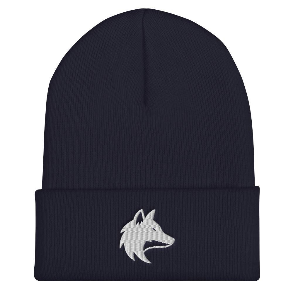 Coyote - Cuffed Beanie