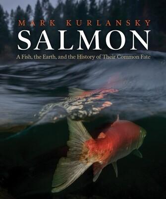 Salmon – Mark Kurlansky