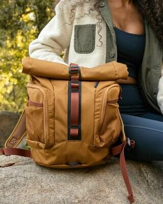 16L Rolltop Backpack