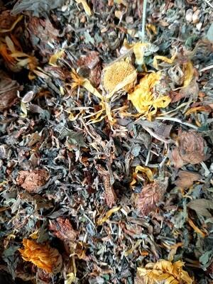 Sagittarius Zodiac Tea 2 oz