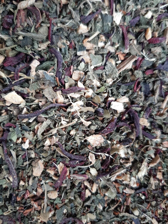 Aries Zodiac Tea 2 oz