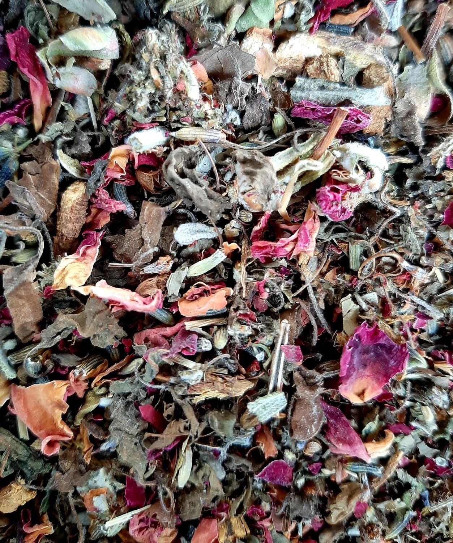 Taurus Zodiac Tea 2 oz