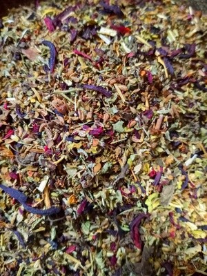 Scorpio Zodiac Tea 2 oz