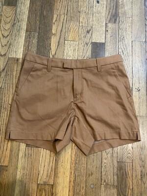285 ARC*TERYX tan size 6 shorts womens 082220