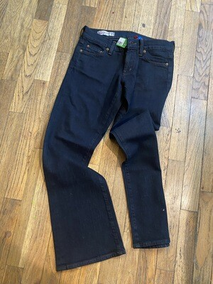 1282 Red Engine jeans size 24 womens