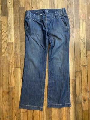 1282 LOFT jeans size 4 womens
