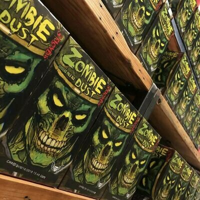 Three Floyds Zombie Dust APA 12 FL. OZ. 6PK Cans