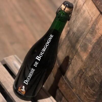 Duchesse De Bourgogne Flanders Red/Sour Ale 25.4 FL. OZ.