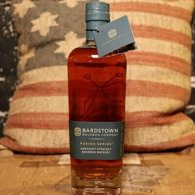 Bardstown Bourbon Company Straight Bourbon Whiskey 750ml.