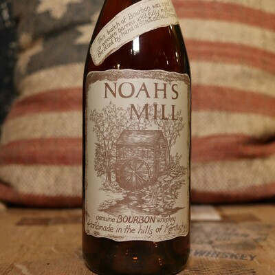 Noah's Mill Kentucky Bourbon Whiskey 750ml