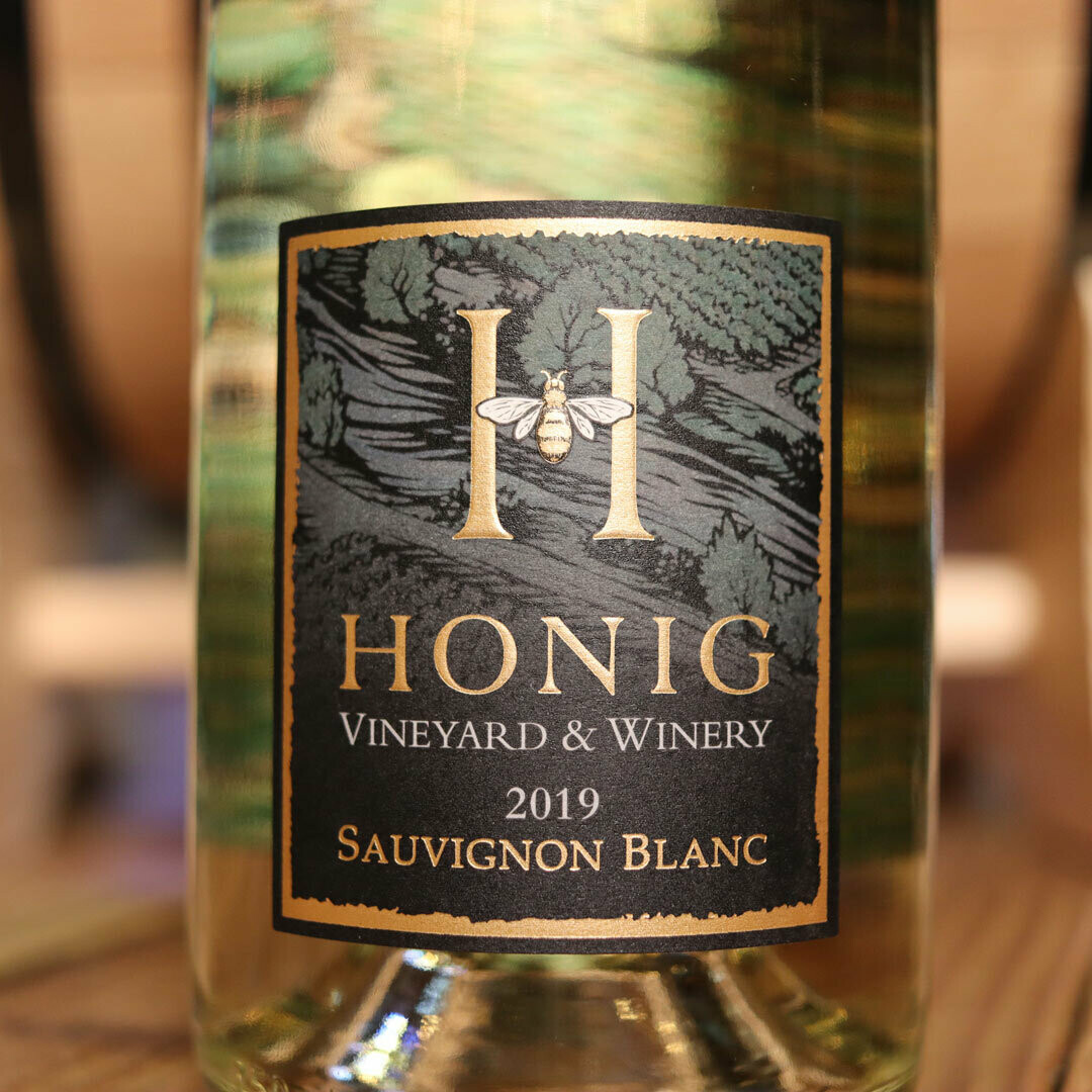 Honig Sauvignon Blanc Napa Valley California 750ml